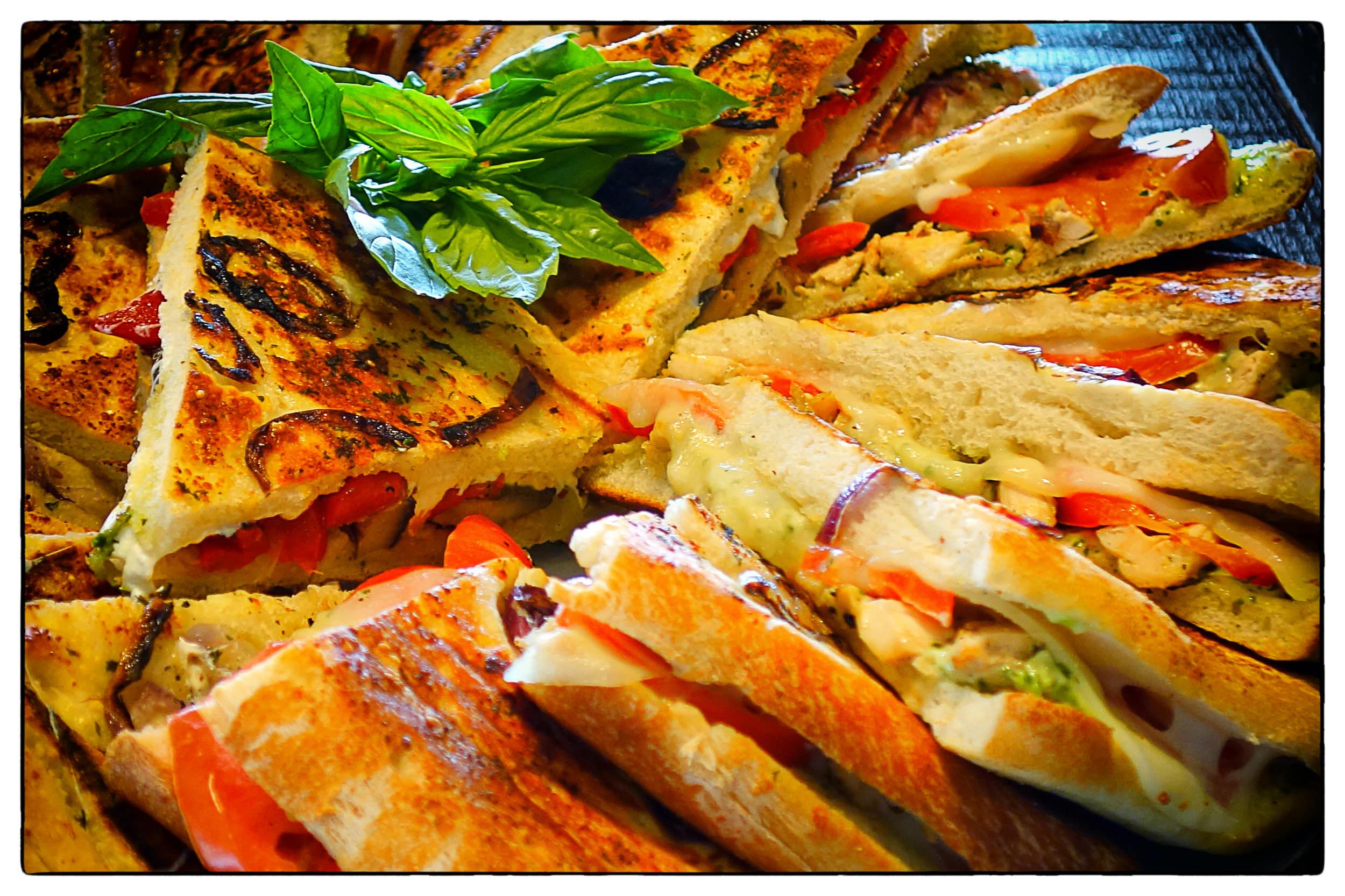 Food Photography Italian Restaurant